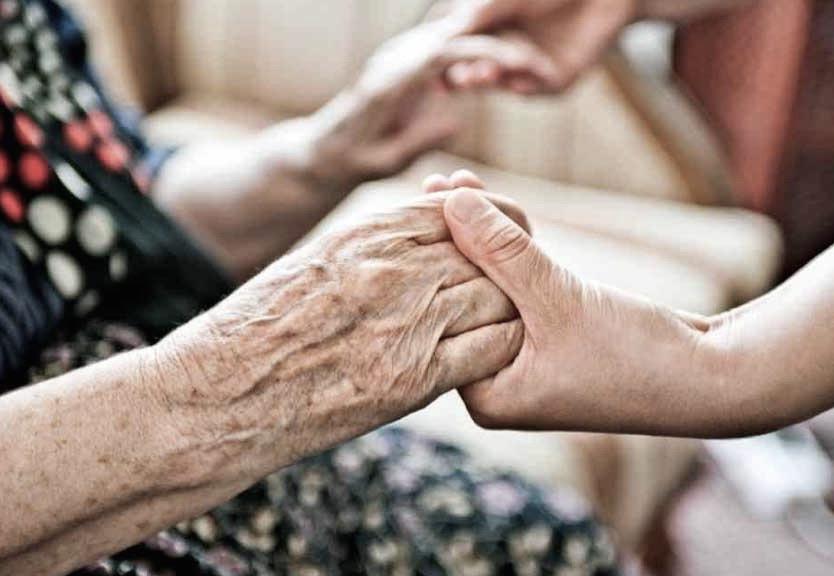 senior-caregiver