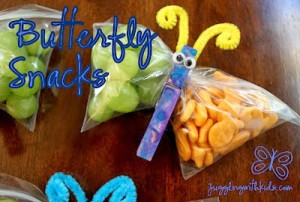 butterfly snacks 4