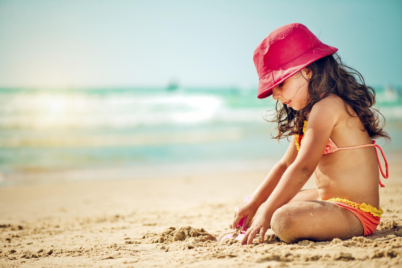 Beach Girl (1)